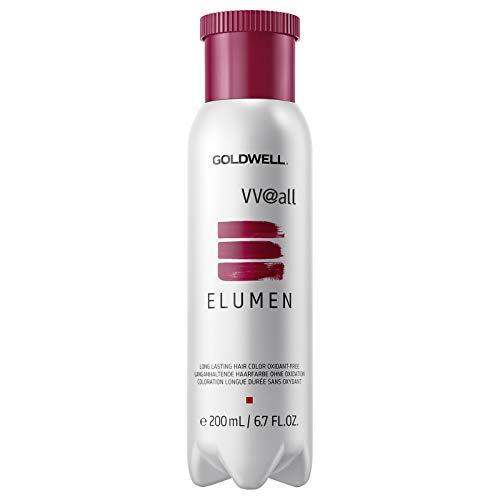 Goldwell Elumen Color Pure VV at all 3-10, 2er Pack, (2x 200 ml)