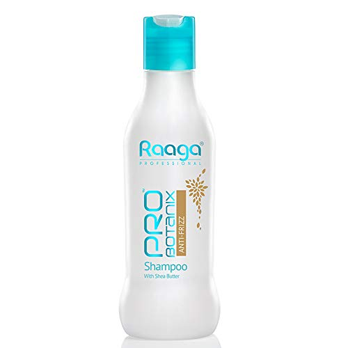 Raaga Professional ProBotanix Anti Frizz shampoo-200ml