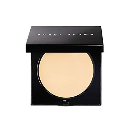 Bobbi brown sheer finish pressed powder - # 01 pale