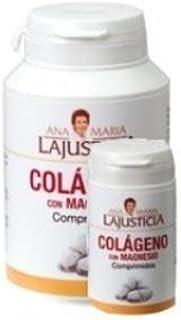 Colágeno con Magnesio 75 comprimidos de Ana Maria Lajusticia