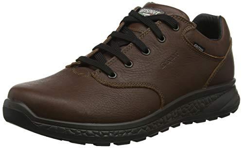Grisport Lanark, Stivali da Escursionismo Uomo, Marrone (Brown), 40 EU