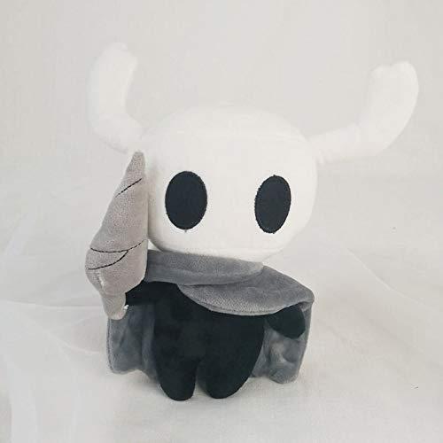 N / A Nuevo Juego de Juguetes de Peluche, muñeco de Animales de Peluche Fantasma para niños, cumpleaños, Navidad, Mejores Regalos, 25 cm