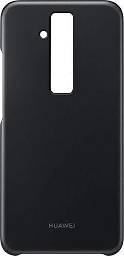 Preisvergleich Produktbild Huawei Schutzhülle (Hardcase,  geeignet für Mate 20 lite) schwarz