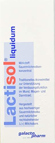 Galactopharm Lactisol Liquidum, 100 ml