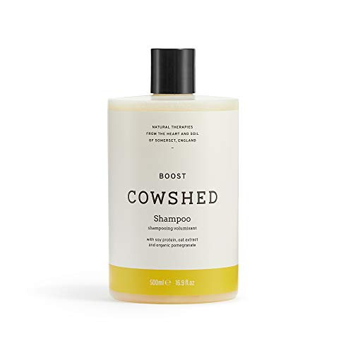 Cowshed - Shampooing Volumisant 500ML