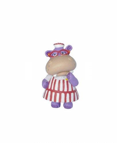 Bullyland - B12903 - Figurine Hallie - Docteur La Peluche Disney - 6 cm