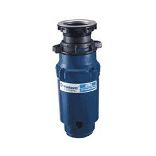 Alfi Whirlaway 291 1/2 Horsepower Garbage Disposer, Blue