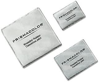 (70530)Prismacolor Design Kneaded Rubber Art Eraser, Medium, Single