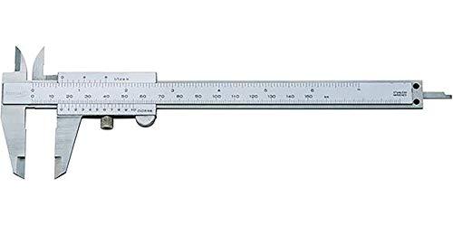 Format 7640080151–Taschen-Messschieber 150mm FORMAT