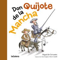 Don Quijote De La Mancha: 16 (Tradiciones)