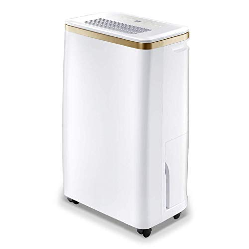 Check Out This Qualrty Smart Touch Dehumidifier Portable Home Bedroom Dehumidifier, Living Room High...
