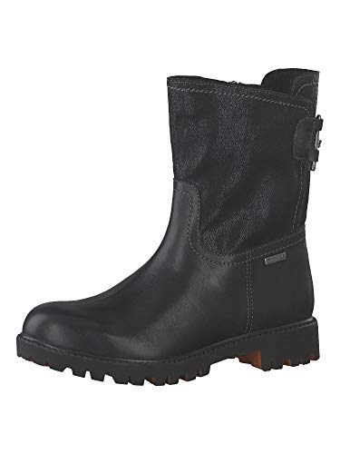 Tamaris Damen 1-1-26977-33 075 Stiefelette Touch-IT, Duo-Tex, Removable Sock