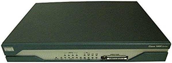Cisco 1800 Series Network Router- 341-0135-02