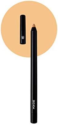 WOAK Stealth Fighter Pen Concealer for Men Hybrid Skin Care Hide and Fight Blemishes Medium product image