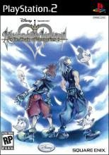 Kingdom Hearts Re:Chain of Memories [PlayStation2] Unknown
