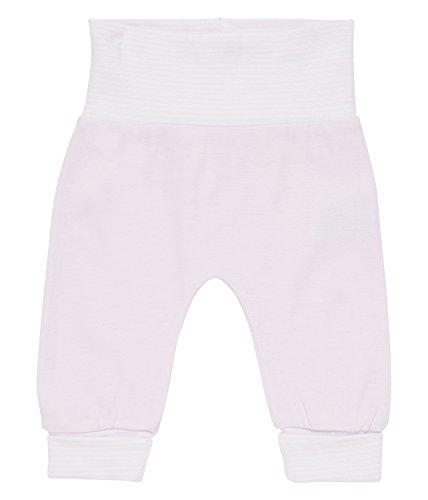 Sense Organics SJORS Babyhose Pantalon, (Rose 690005), 6 Mois Bébé Fille