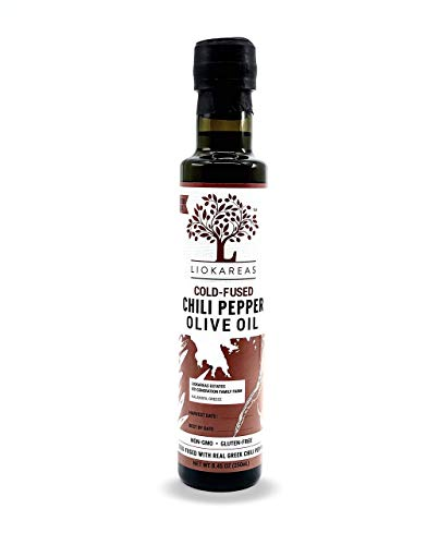 Early Harvest Extra Virgin Olive Oil - Greek - Organic - OU Kosher Certified - NonGMO - Gluten Free - Paleo - Keto - Cold Pressed - Single Sourced - First Pressed - Premium - Ultra Premium - Low Acidity - 2020 International Award Winner