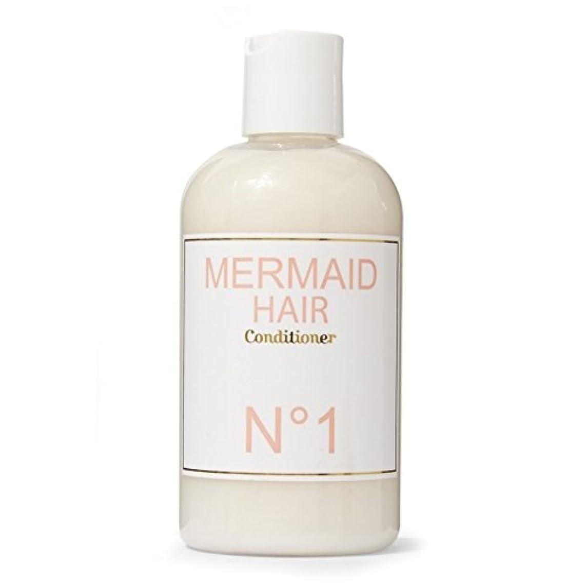 助けて劣る変更可能Mermaid Perfume Mermaid Conditioner 300ml - 人魚香水人魚コンディショナー300ミリリットル [並行輸入品]