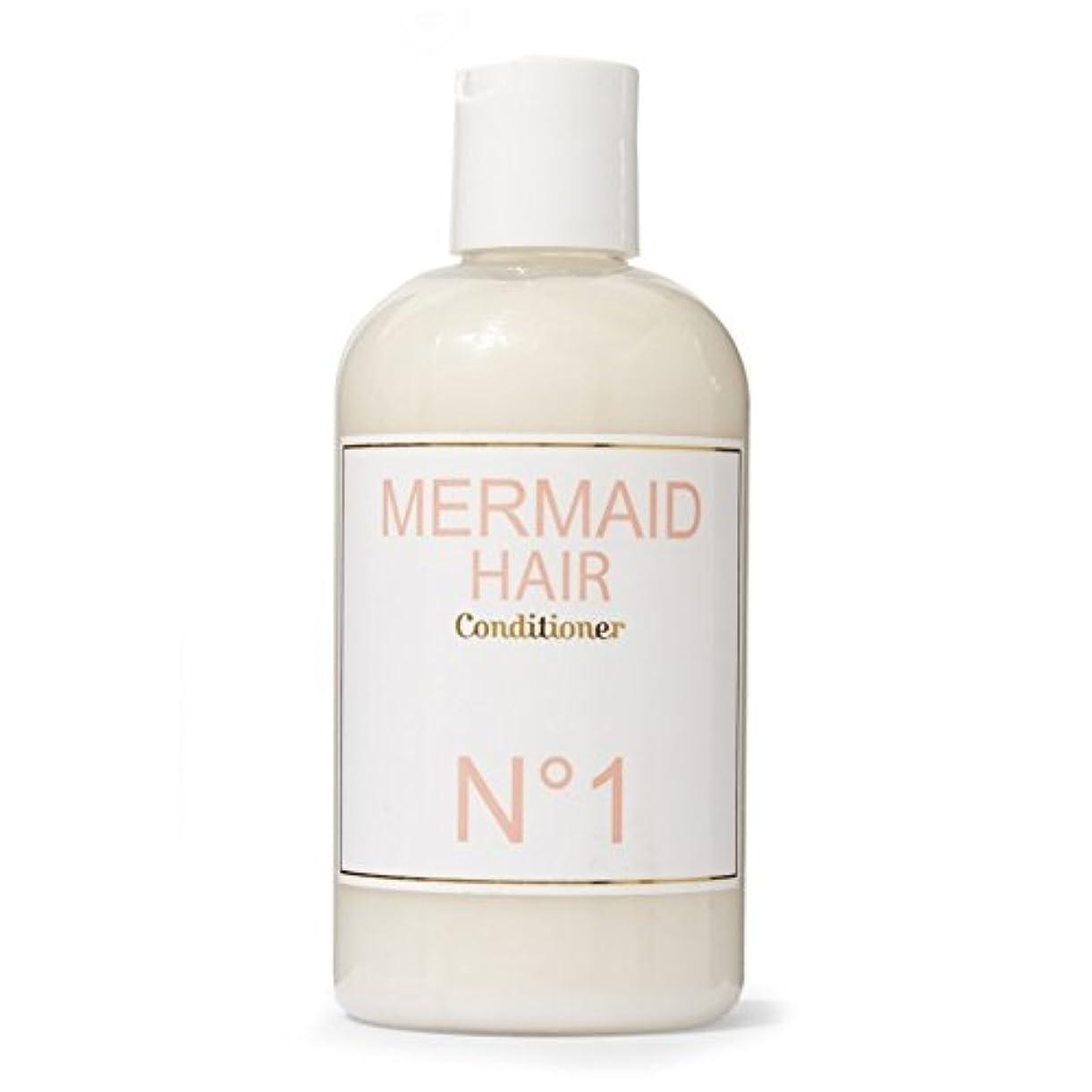 ほのめかすタイピスト伝導Mermaid Perfume Mermaid Conditioner 300ml (Pack of 6) - 人魚香水人魚コンディショナー300ミリリットル x6 [並行輸入品]