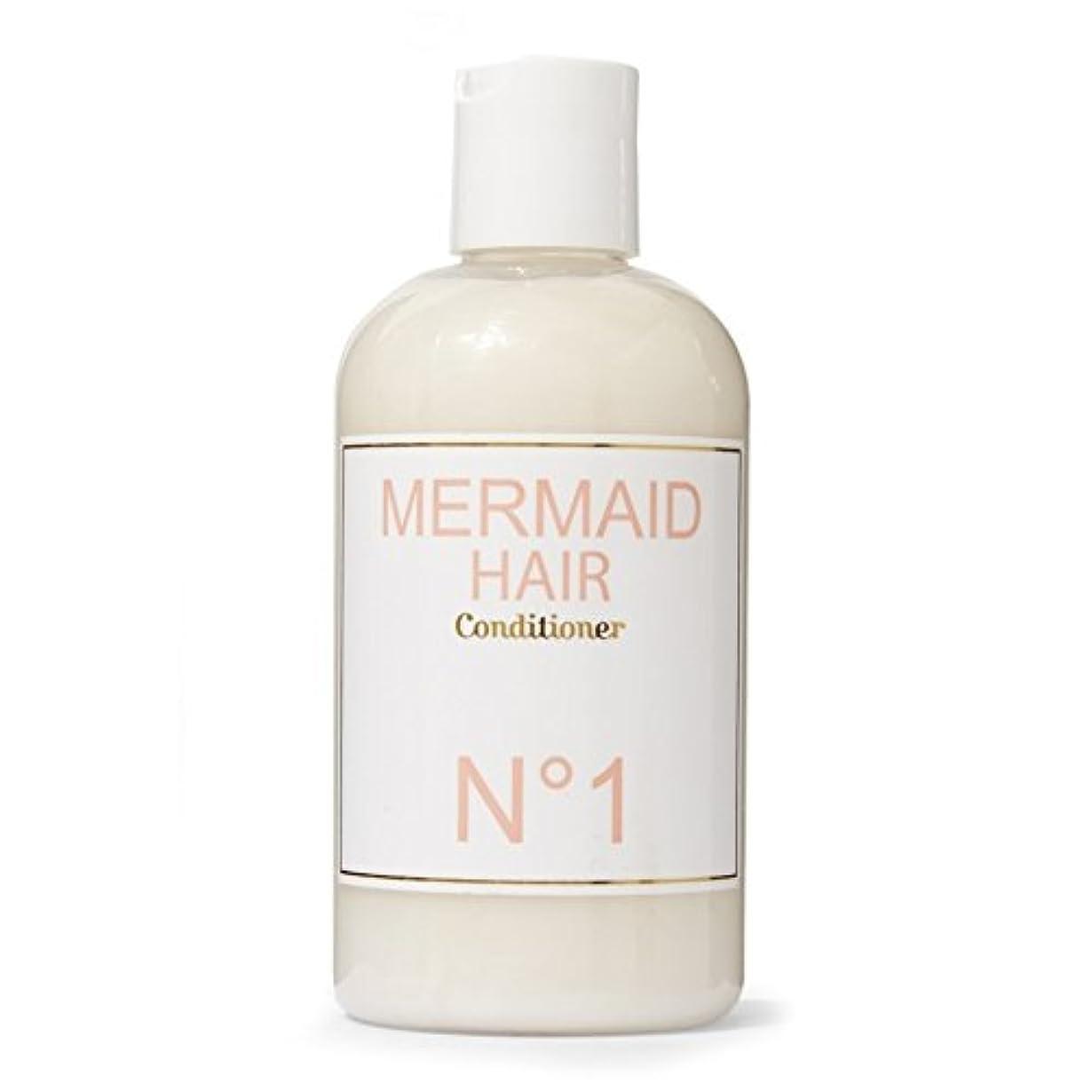 アクセサリー窓所得Mermaid Perfume Mermaid Conditioner 300ml (Pack of 6) - 人魚香水人魚コンディショナー300ミリリットル x6 [並行輸入品]