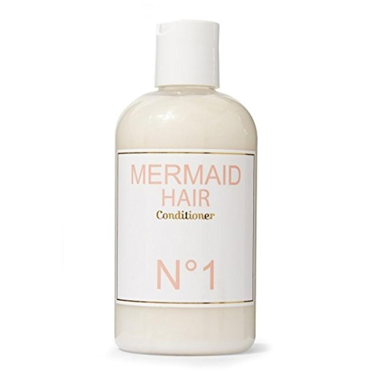 音楽を聴くあまりにもスペクトラムMermaid Perfume Mermaid Conditioner 300ml (Pack of 6) - 人魚香水人魚コンディショナー300ミリリットル x6 [並行輸入品]