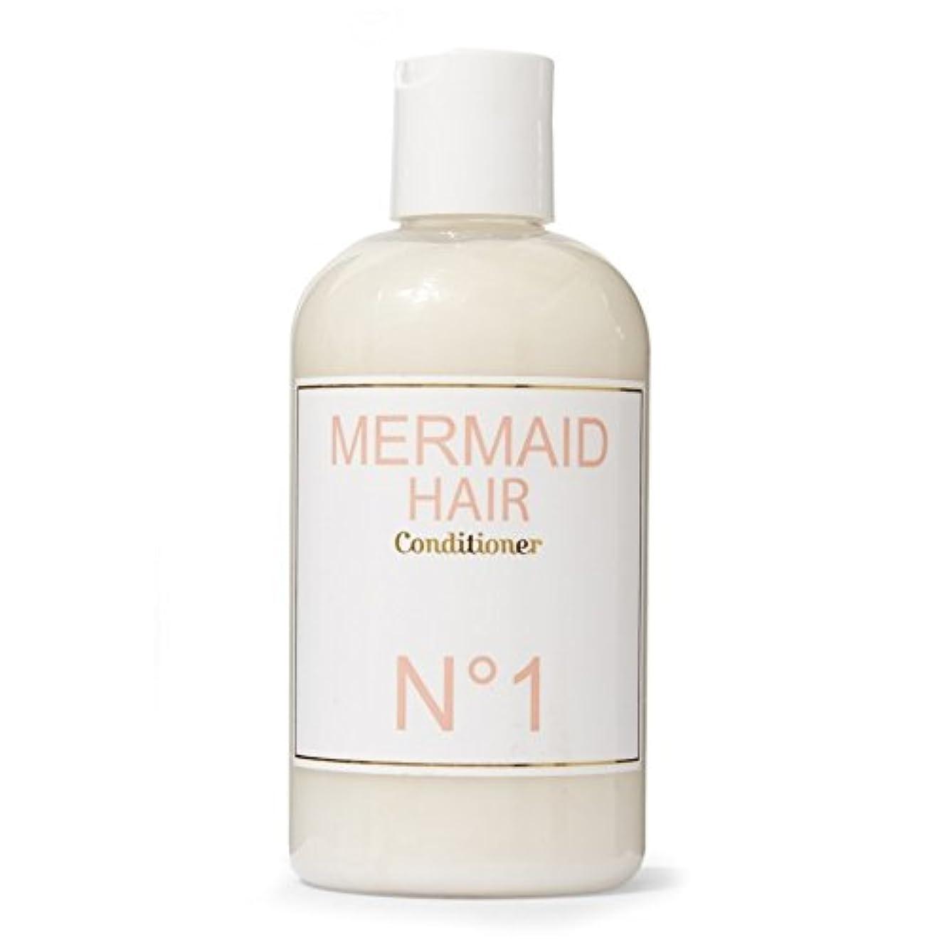 うがい薬フォロー息切れMermaid Perfume Mermaid Conditioner 300ml (Pack of 6) - 人魚香水人魚コンディショナー300ミリリットル x6 [並行輸入品]