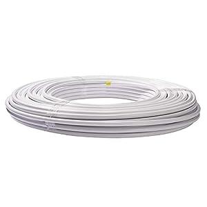 Tubo multicapa de aluminio, 20x 2, DVGW, impermeable a la difusión (10m, 25m, 50m y 100m)