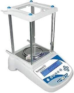 2000g x 0.1g Symmetry EC-Series Portable Toploading Balance 120V