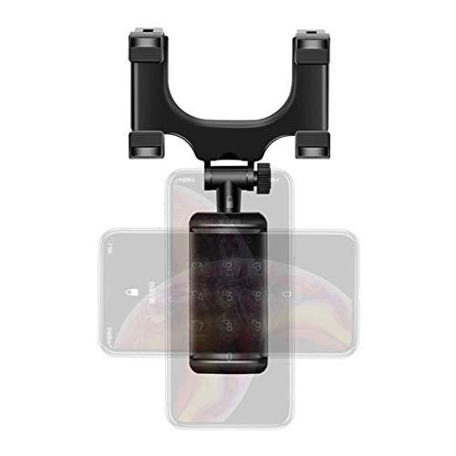 Soporte de teléfono de coche de 360 grados para la mayoría de teléfonos móviles