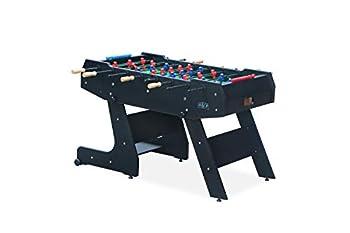 folding foosball tables