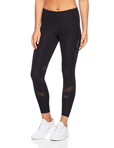 adidas Damen Tights How We Do Tight, Black, S, DT2842
