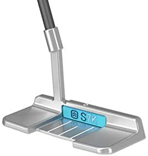 S7K Standing Putter for Men and Women –Stand Up Golf Putter for Perfect Alignment..