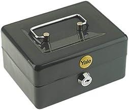 Cash Box Yale