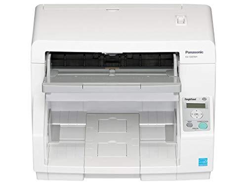 Best Deals! Panasonic KV-S5076H Document Scanner (New, Manufacturer Direct, 3 Year Warranty, 100 PPM...