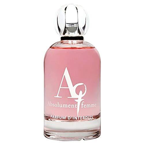 Absolument Absinthe Aa Rosa Eau de Parfum, Donna, 50 ml