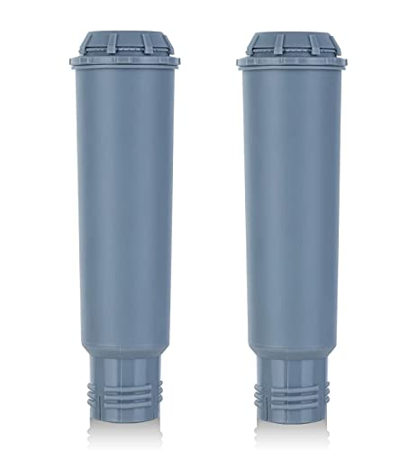 Wkłady filtrujące do ekspresu do kawy do wody Melitta / Krups Claris F088 F088 01/Siemens TCZ60003 /AEG/Neff/Bosch TCZ6003 (2 sztuki)