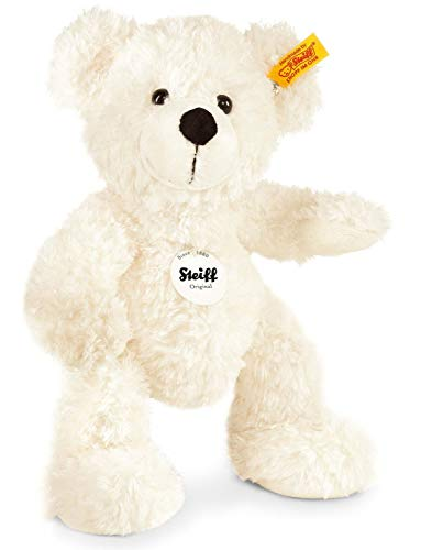 Steiff 28cm Lotte Teddy Bear (White)