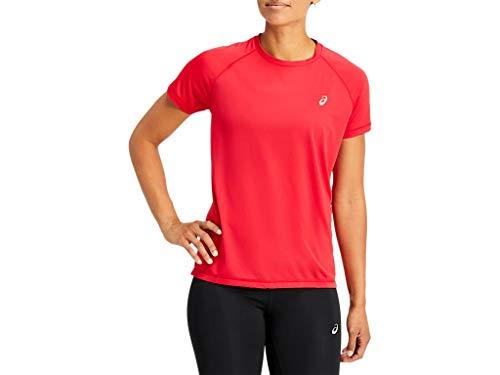 Asics - Camiseta deportiva para hombre