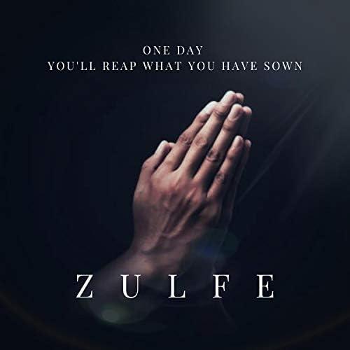 Zulfe