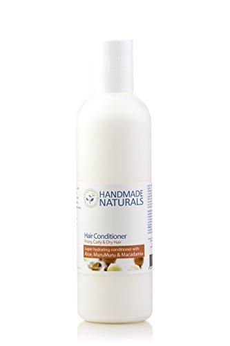 Handmade Naturals Aloe MuruMuru and Macadamia Conditioner, 250 ml