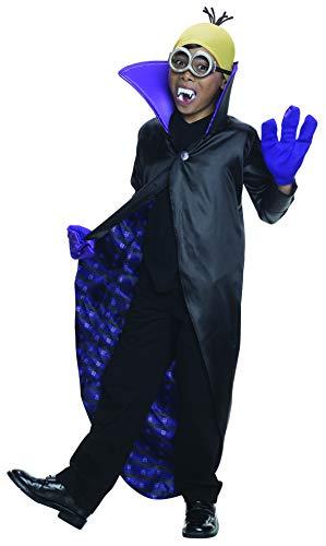 - Lila Minion Kostüme Für Kinder