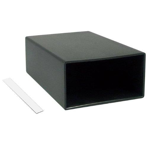 槌屋ヤック オーディオパーツ DIN BOX OP インナーケース VP-D5
