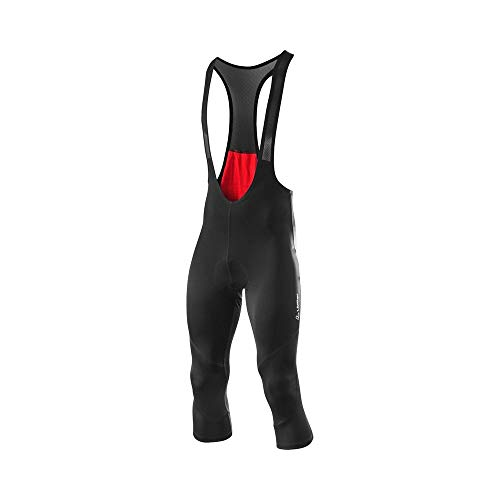 LÖFFLER Bike 3/4 Bib Tights Basic Gel Fietsbroek voor heren