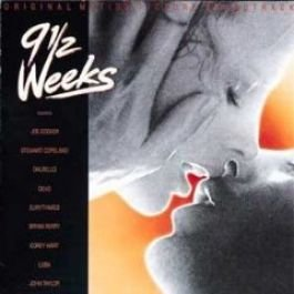 Various - 9 1/2 Weeks - Original Motion Picture Soundtrack - Capitol Records - 038-74 6722 1