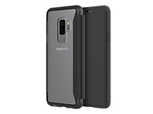 Griffin Technology Galaxy S9 Plus Clear Wallet Case