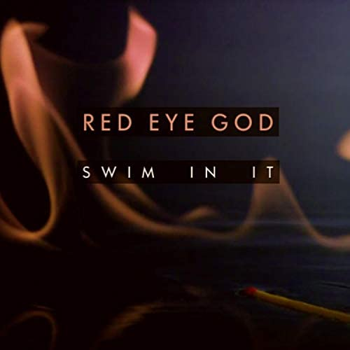 Red Eye God