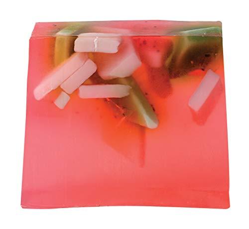 Bomb Cosmetics - Tranche de savon Strawberry Fields