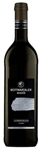 Württemberger Wein PLATINUM Lemberger QW trocken (1 x 0.75 l)