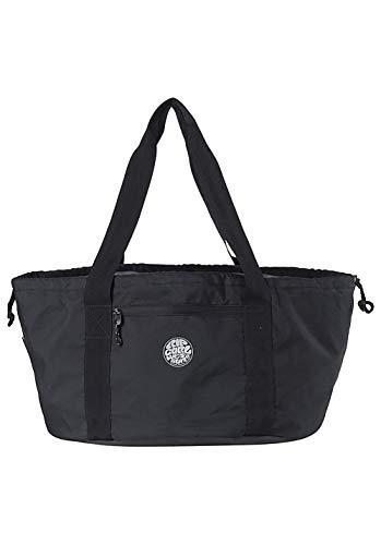 RIP CURL Wetsuit Bucket Bag - Medianoche - Unisex - Forro de una Pieza Recubierto de TPU - Cierre con cordón