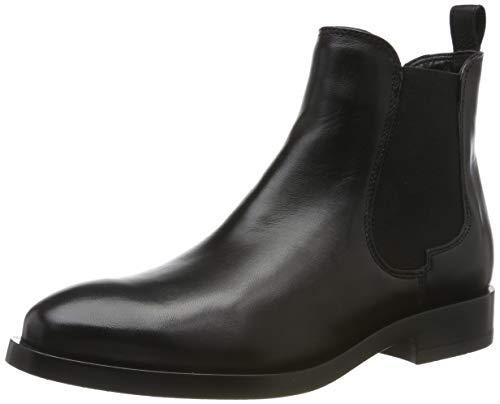 Tamaris Damen 1-1-25087-23 Chelsea Boots, Schwarz (Black 1), 40 EU
